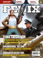 Fenix 4, 2014