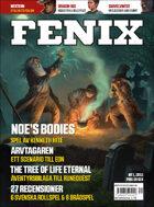 Fenix 1, 2015