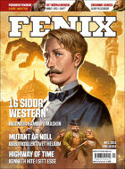 Fenix 5, 2015