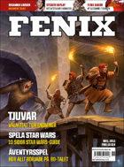 Fenix 6, 2015