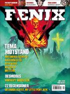 Fenix 3, 2017