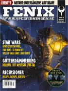 Fenix 3, 2005