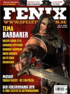 Fenix 5, 2007