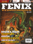 Fenix 4, 2008