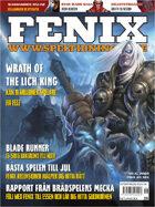 Fenix 6, 2008