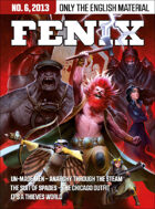 Fenix English Edition 6, 2013