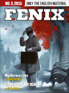 Fenix English Edition 3, 2015