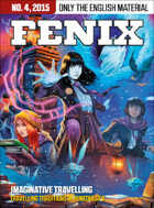 Fenix English Edition 4, 2015