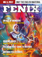 Fenix English Edition 5, 2017