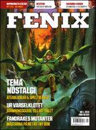 Fenix 1, 2019