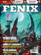 Fenix 3, 2019