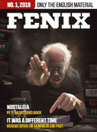 Fenix English Edition 1, 2019