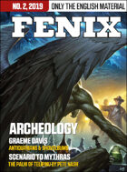 Fenix English Edition 2, 2019