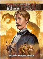 Western IV: Ingenjör Hamblys Maskin
