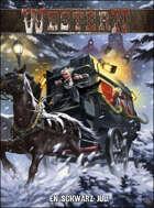 Western IV: En Schwarz jul!