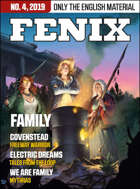 Fenix English Edition 4, 2019