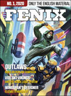 Fenix English Edition 1, 2020