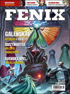 Fenix 3, 2020