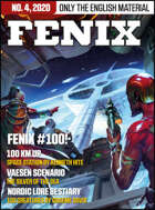 Fenix English Edition 4, 2020