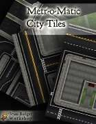 Metr-o-Matic City Tiles 1