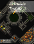 Alchemist's Workshop 1