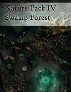 Nature Pack IV - Swamp Forest