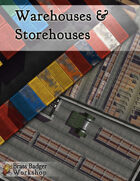 Warehouses & Storehouses