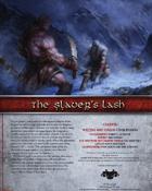 The Slaver's Lash (Starting)