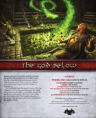 The God Below (Novice)
