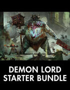 Demon Lord Starter Bundle [BUNDLE]