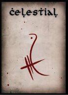 Celestial Spell Cards