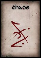 Chaos Spell Cards