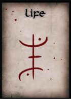 Life Spell Cards
