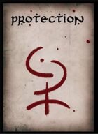 Protection Spell Cards