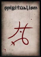 Spiritualism Spell Cards