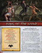 Song of the Woad
