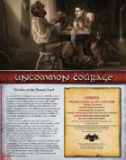 Uncommon Courage