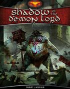 Shadow of the Demon Lord - Halloween Special