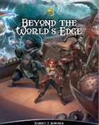 Beyond the World's Edge