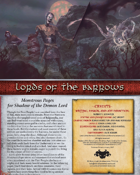 Lords of the Barrows