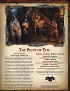 Price of Evil