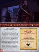 In the Emperor's Secret Service