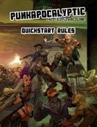 PunkApocalyptic RPG Quickstart