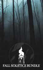 Black Candle Fall Solstice Bundle [BUNDLE]