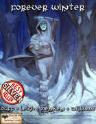 Forever Winter - Adventure for Shadow of the Demon Lord