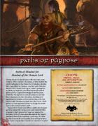 Paths of Purpose