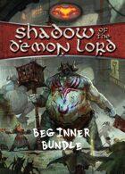 Shadow of the Demon Lord Beginner Bundle [BUNDLE]