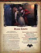 Blood Scions