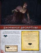Ravenous Reception