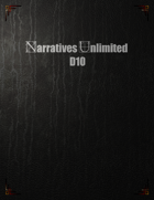 Narratives Unlimited D10